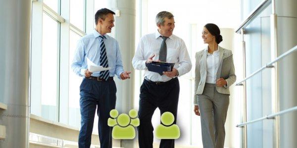 Kommunikation Arbeitsplatz Workshops
