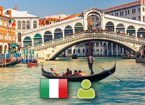 Italienisch Einzelunterricht