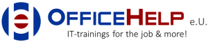 Logo OFFICEHELP