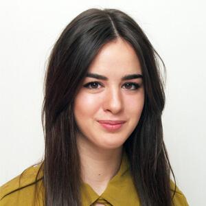 Sonja Kovic