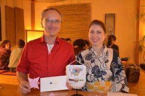 In 80 Tagen um die Welt - Osaka, Japan - Gewinner des Reisegutscheins