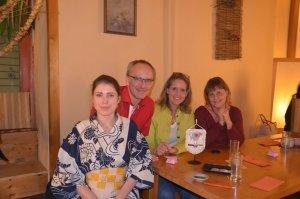 In 80 Tagen um die Welt - Osaka, Japan - Japanisch lernen