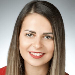Sandra Lupsic Deutsch lernen