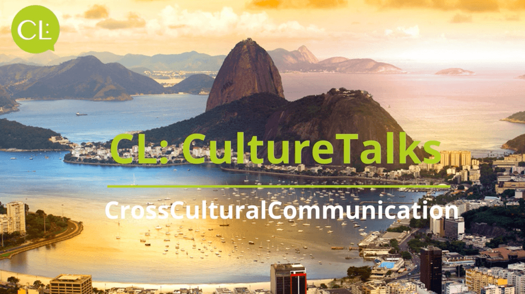 CL: CultureTalks - About Brazil and its culture