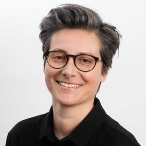 Melissa Antunes de Menezes - Portuguese Trainer
