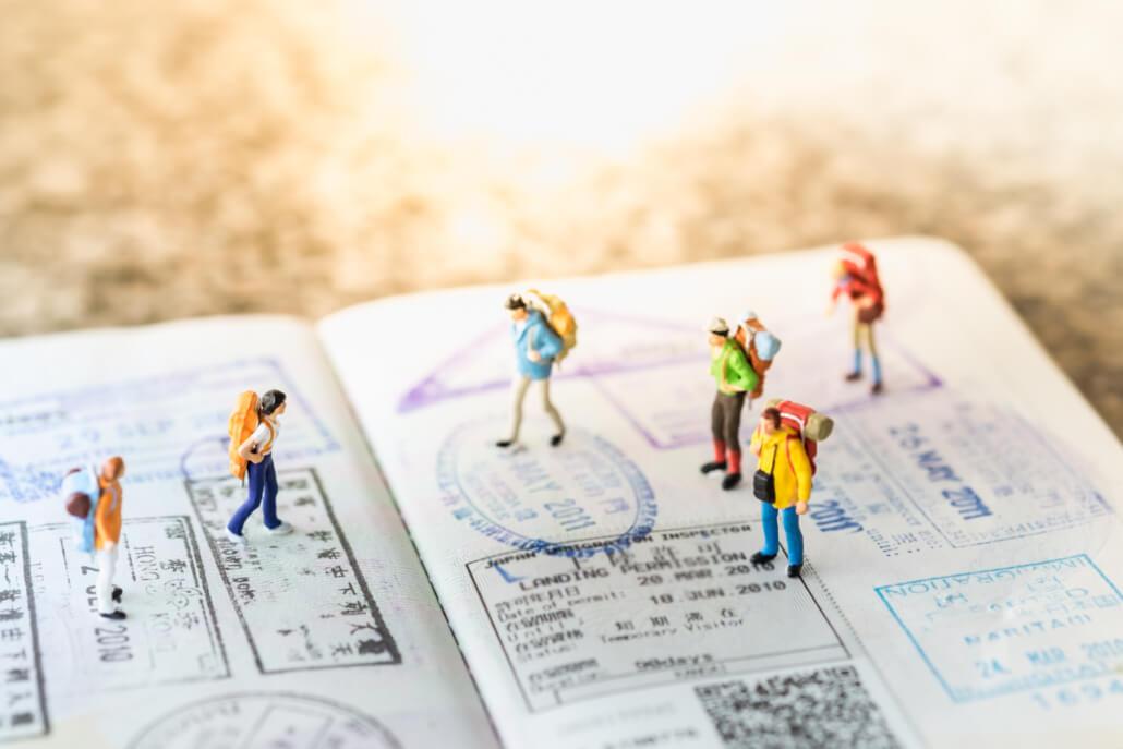 Expats - Expatriation and Repatriation